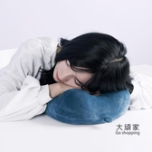 U型枕 旅行枕頸椎飛機u形枕脖子汽車成人午睡學生女男記憶枕頭 6色