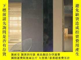 二手書博民逛書店罕見中國室內設計名家系列:林開新室內作品集Y15756 內元素文