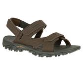 [好也戶外] Merrell MOJAVE SPORT SANDAL 男戶外運動涼鞋 咖啡色 No.35289(65折出清)