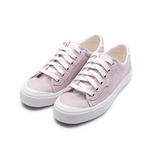 KEDS CREW KICK 75 半月有機棉休閒鞋 淺紫 9211W123203 女鞋