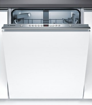 【得意家電】德國 BOSCH 博世 SMV45IX00X 洗碗機(13人份) ※熱線 07-7428010