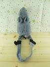 【震撼精品百貨】老鼠~造型提袋-藍色(小)