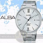 ALBA雅柏簡約時尚腕錶VJ42-X238S/AS9E95X1公司貨