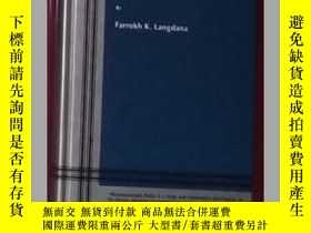 二手書博民逛書店罕見英文原版 Macroeconomic Policy by F