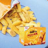 Cadina 卡迪那 MINI 番薯原味 720g 箱【27060】