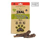 【寵物王國】ZEAL真致-紐西蘭天然風乾零食 (牛腱 / 牛肉塊 / 牛尾巴 / 牛肝 / 牛肉片 / 牛蹄)