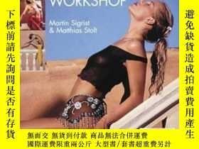 二手書博民逛書店【罕見】Glamour Photography Workshop