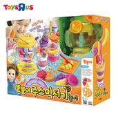 玩具反斗城 MIMI WORLD 動力沙繽紛果汁攪拌機