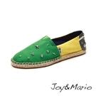 【Joy&Mario】Enjoy Every Step 來自美國 環保時尚  簡約舒適