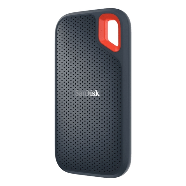 【新品上市】SanDisk E61 1TB 外接式行動固態硬碟