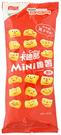 【吉嘉食品】聯華 卡迪那MINI脆薯條 10包(單包30公克) {RG5-24}[#10]