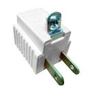 【奇奇文具】STAT PC-1高負載轉換插接器-3P轉2P CB2001