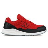 New Balance 530 男 黑 紅 白 復古休閒鞋 運動鞋 情侶鞋 NB M530CBB