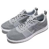 Asics 慢跑鞋 Kanmei 灰 白 低筒 透氣鞋面 基本款 運動鞋 女鞋【PUMP306】 T7H6N9696