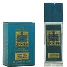4711 Soap 古龍水香皂 100g + 體香噴霧 75ml 特惠組