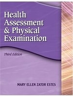 二手書博民逛書店 《Health assessment & physical examination 》 R2Y ISBN:1401872069│MaryEllenZatorEstes