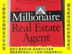 二手書博民逛書店The罕見Millionaire Real Estate Age