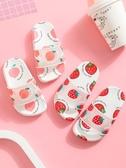 拖鞋-女童拖鞋夏防滑兒童寶寶公主涼拖鞋室內家居小孩幼兒親子小童2歲3
