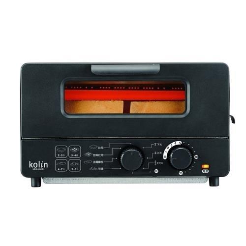 【Kolin 歌林】10公升蒸氣烤箱 KBO-LN101 雙旋鈕控制