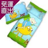 Sunnybaby 幼教兒童睡袋-老皮與阿寶0【免運直出】