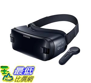 [106美國直購] 頭戴裝置 Samsung SM-R324NZAAXAR Gear VR W Controller (US Version with Warranty)