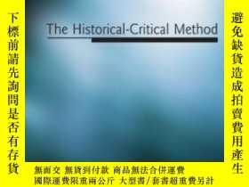 二手書博民逛書店The罕見Historical-critical MethodY255562 Edgar Krentz Wip