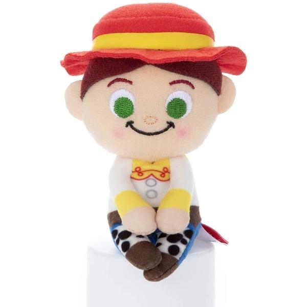 T-ARTS 坐坐人偶 玩具總動員 翠絲 小_TA53621