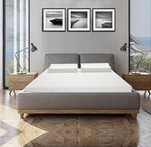 床墊乳膠床墊泰國天然橡膠席夢思純乳膠墊3公分厚
