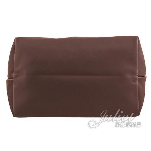 茱麗葉精品【全新現貨】Longchamp Le Pliage Neo折疊厚尼龍兩用包.深咖#1512
