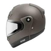 ZEUS 瑞獅安全帽,ZS3030,素/消光灰
