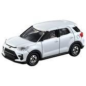 TOMICA NO.008 豐田RAIZE 初回特別仕様 TM008C2 多美小汽車