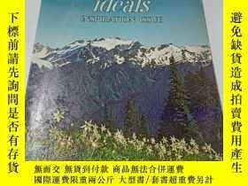 二手書博民逛書店inspiration罕見issue idealsY9212