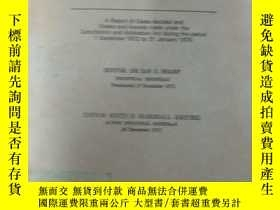 二手書博民逛書店英文書罕見commonwealth arbitration reports volume 147 聯邦仲裁報告 1