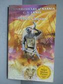 【書寶二手書T5/原文小說_NEN】Prince Caspian_C. S. LEWIS