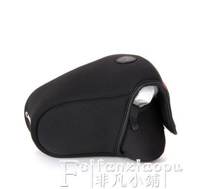 攝影包佳能單反內膽包760D800D1500D便攜攝影包相機保護套 新年禮物