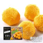 【富統食品】瓜瓜園甘藷丸(300g/盒)