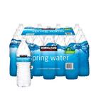 [COSCO代購 單次運費限購一組] CA1215100 KIRKLAND SIGNATURE 泉水 1公升X21瓶