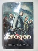 【書寶二手書T6/兒童文學_CLM】Eragon_Paolini, Christopher