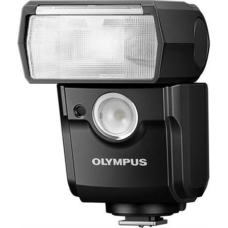【薪創光華5F】OLYMPUS FL-700WR FL700R 無線閃光燈 元佑公司貨 GN值42 FL700WR FLASH ZOOM75