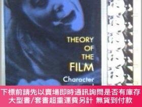 二手書博民逛書店Theory罕見Of The FilmY255174 Bela Balazs Dover Publicatio