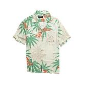 DEUS|男 Monkey Puzzle Shirt 襯衫短袖