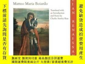 二手書博民逛書店Orlando罕見InnamoratoY364682 Matteo Maria Boiardo Parlor