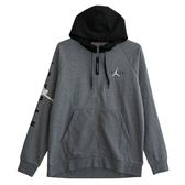 Nike AS JUMPMAN AIR LWT GFX FLC FZ  連帽外套 AR4736091 男 健身 透氣 運動 休閒 新款 流行