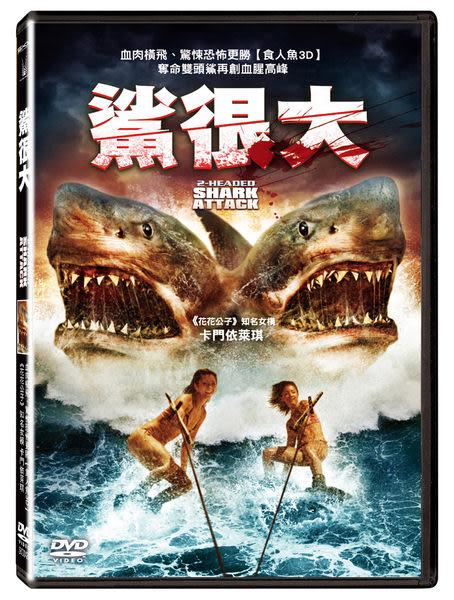 鯊很大 DVD (音樂影片購)