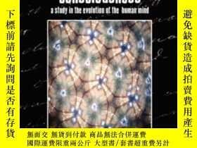 二手書博民逛書店Cosmic罕見ConsciousnessY364682 Edited By Dr. Richard Maur
