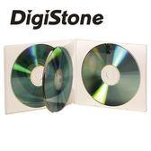 ◆免運費◆DigiStone 四片裝 標準軟殼收納盒白色透明 X25pcs◆外殼有封膜,可放封面/封套◆