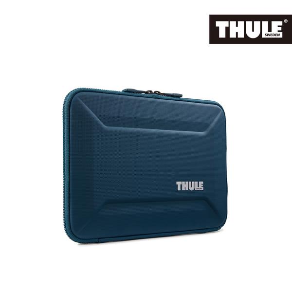 THULE-Gauntlet 4.0 12吋Mac Book筆電保護套TGSE-2352-藍