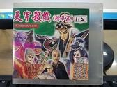 挖寶二手片-0S04-025-正版VCD-布袋戲【天宇殺機(精華篇) 第1-10集 10碟】-(直購價)