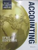 【書寶二手書T1/大學商學_JP9】Intermediate Accounting-IFRS Edition_Kieso