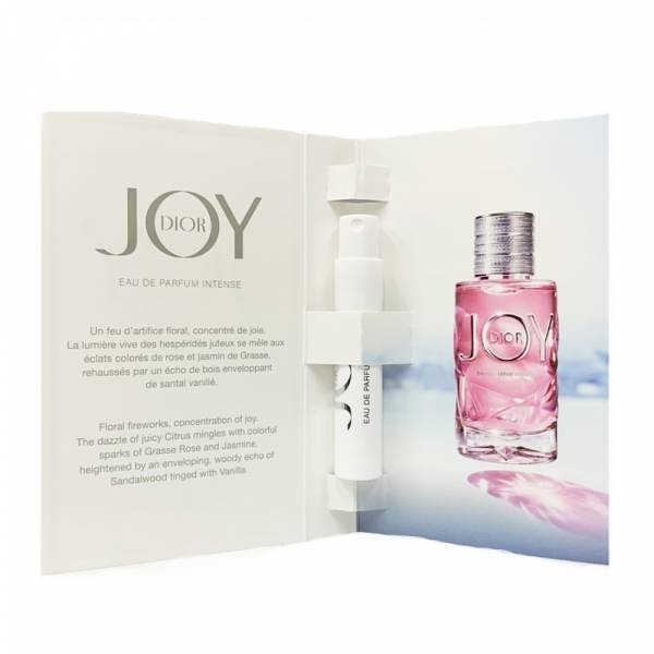 Dior迪奧 JOY by Dior 女性香氛/淡香精針管1ml【UR8D】
